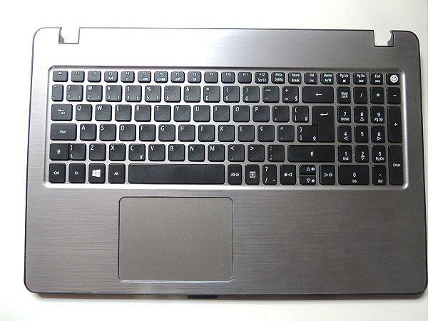 Teclado Aezrt600210 Para Notebook Acer Aspire F5 573 51lj