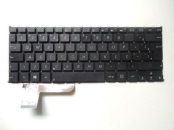 Teclado Notebook Asus Vivobook X201 x201x x201e x202 x202e 5200 s200e