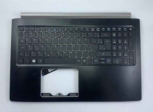 Teclado Pk131nx1a28 Para Notebook Acer Aspire A515 51 series