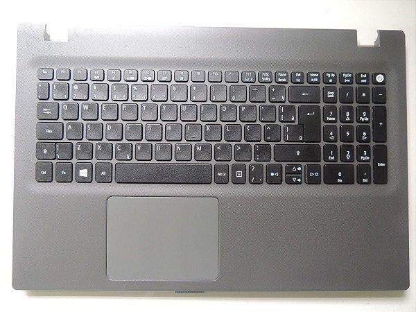 Teclado Aezrt600110 Para Notebook Acer Aspire E5 573  e5 574