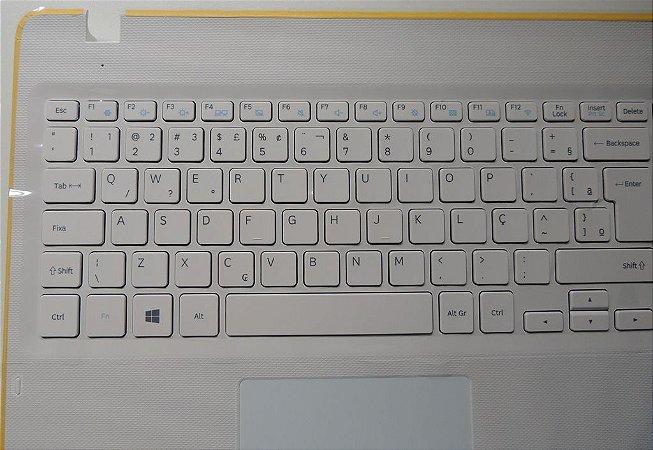 teclado nsk-ms1sn notebook samsung np300e5m expert x23