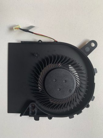 Cooler/ Fan Para Notebook Dell I14 7460  7472 Series