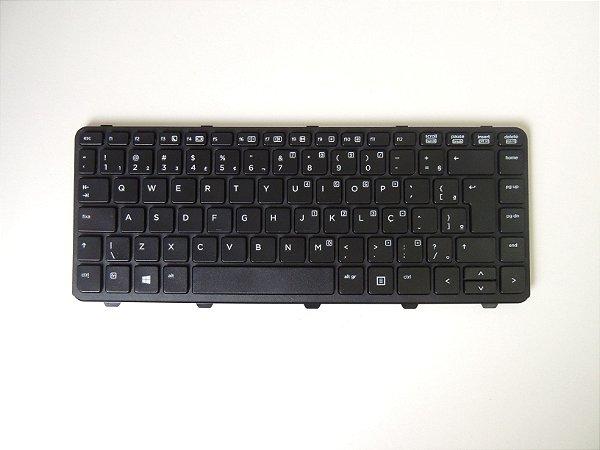 Teclado Para Notebook HP Probook 430G2 6037B0108211