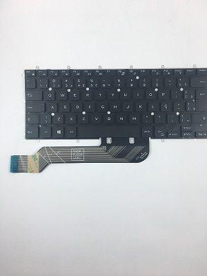 Teclado Para Notebook Dell Inspiron 14 7460 Nsk-eb0sc 1b