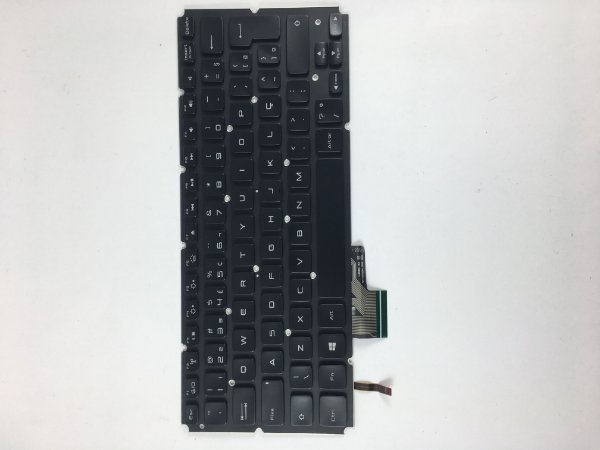 Teclado Pk130o11b20 Para Ultrabook Dell Xps 14 L421x