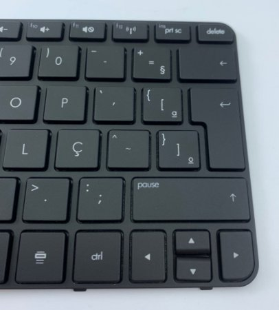 Teclado para Notebook HP Mini 210-1000