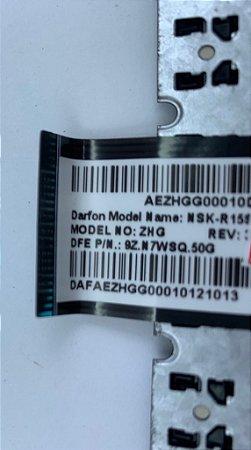 Teclado para Notebook Acer Aspire AO725 AOD725