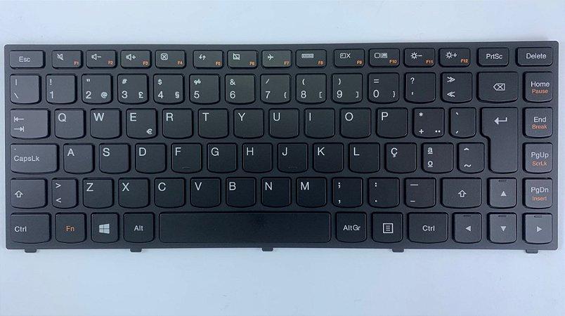 Teclado para Notebook Lenovo Yoga 13-ISE
