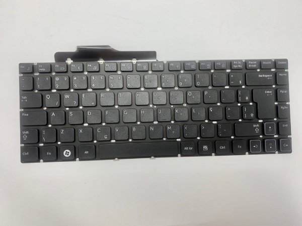 Teclado para Notebook Samsung RV 411 Series