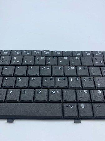 Teclado para Notebook HP Compaq 510 511 515 516 610 615 CQ510