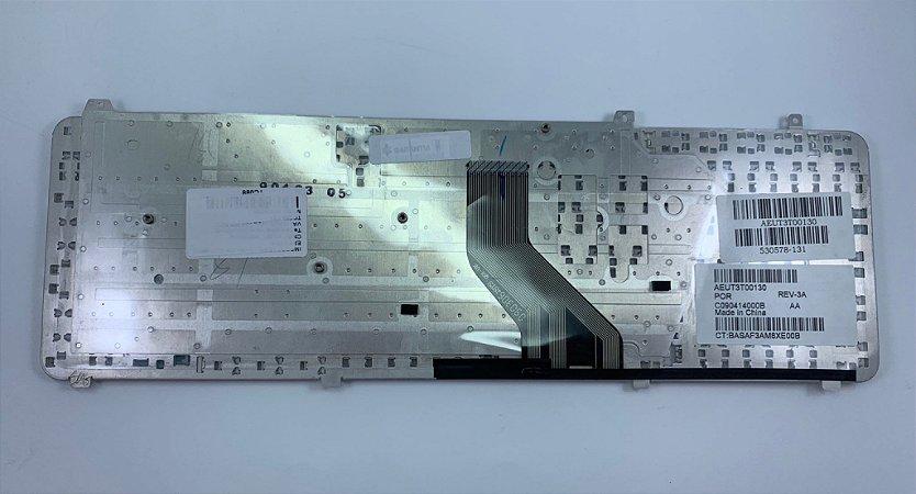Teclado para Notebook HP Pavilion DV6-2173CL