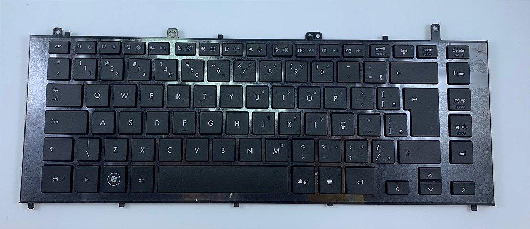Teclado Para Notebook HP 4421 Séries