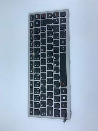 Teclado para Notebook Lenovo IdeaPad Z400