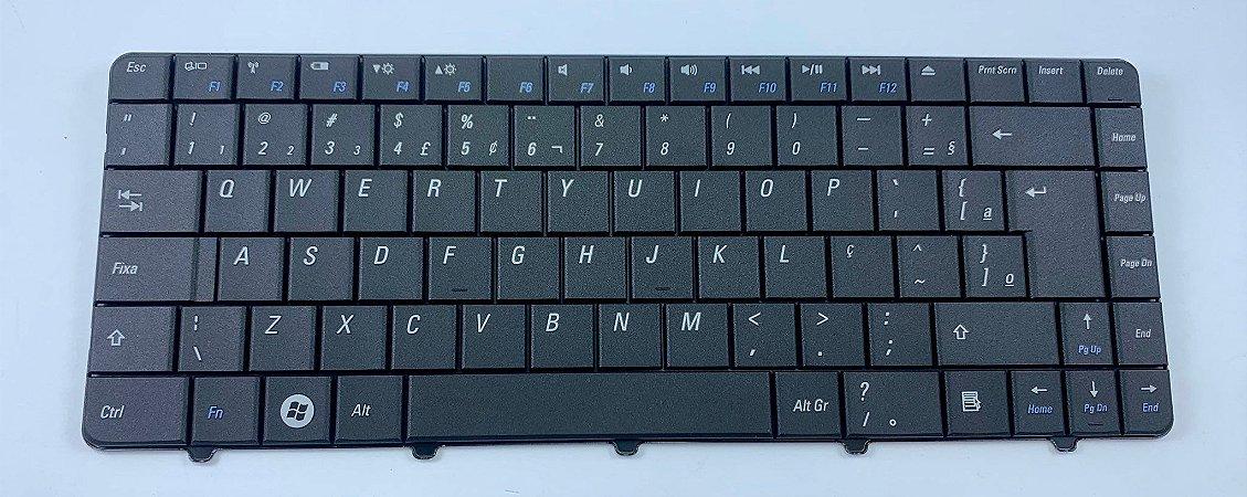 Teclado Para Notebook Dell Inspiron 11z 1110 / 1120