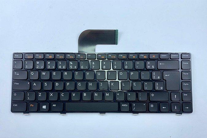 Teclado Nsk Dx0bq 1b Para Dell xps l502x