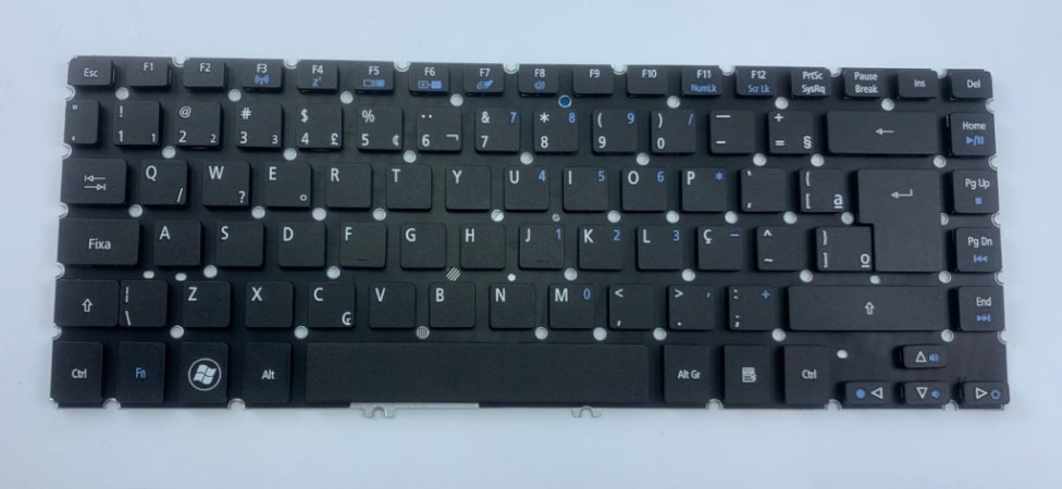 Teclado para Notebook Acer Aspire V5-431 Series