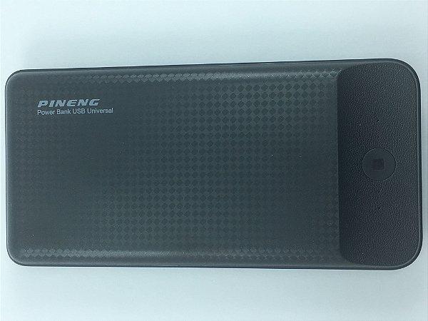 DUPLICADO - Power Bank 20000mah Pineng Para iPhone 6 6s 6 Plus 7 7 Plus