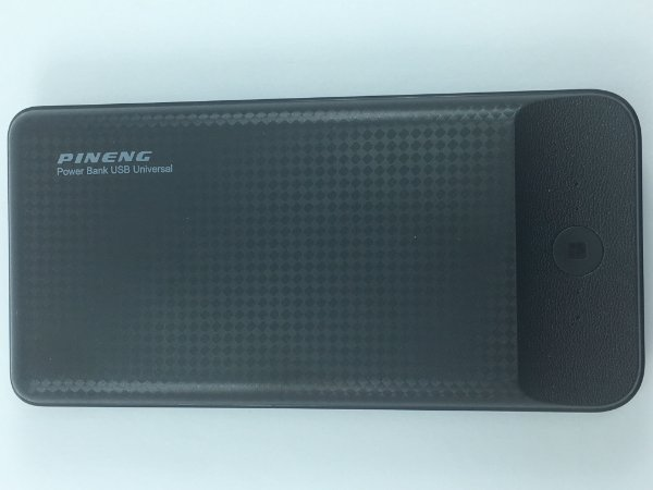 Power Bank 20000mah Pineng Para Smartphone Samsung Galaxy
