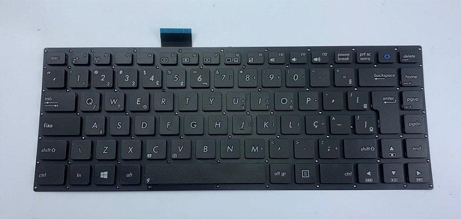 Teclado para Notebook Asus VivoBook S400CA