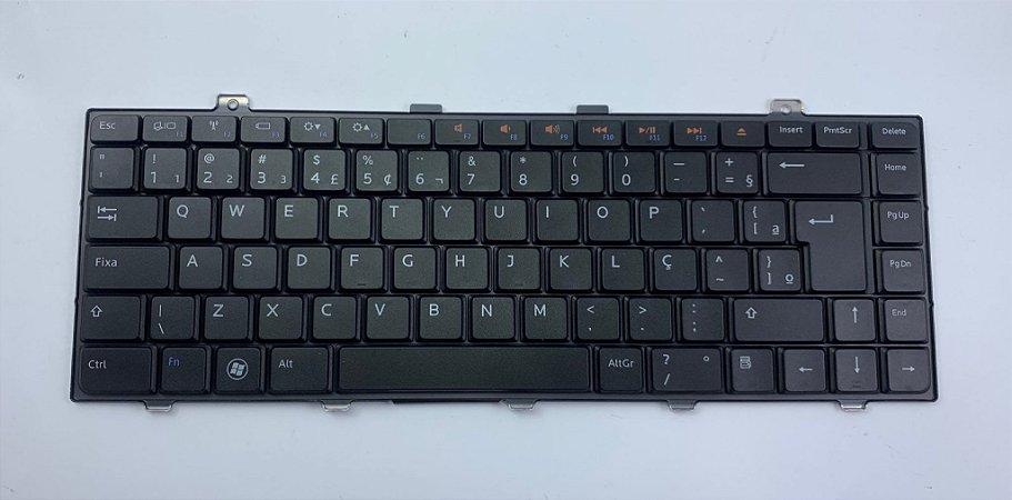 Teclado para Notebook Dell XPS L501