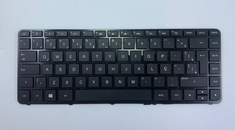 Teclado para Notebook HP 14-N030BR/ 14-D027BR / 14-N060BR