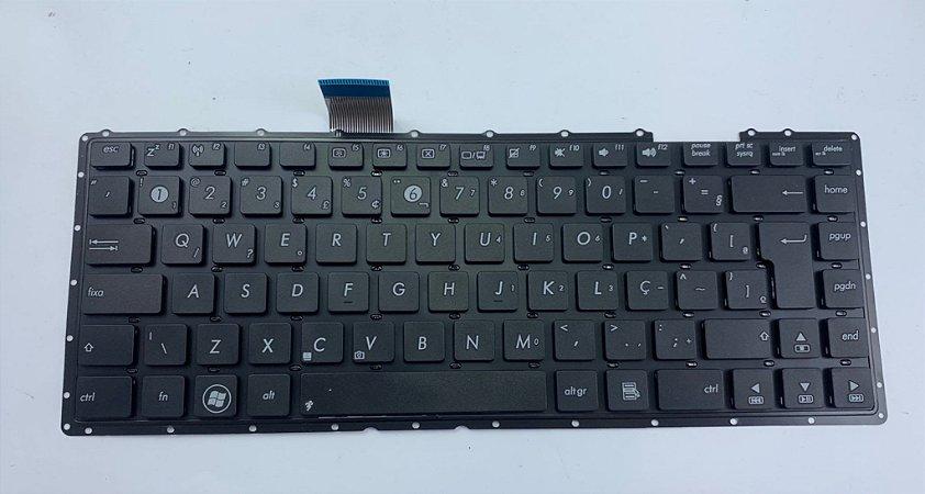 Teclado para Notebook Asus X401E1