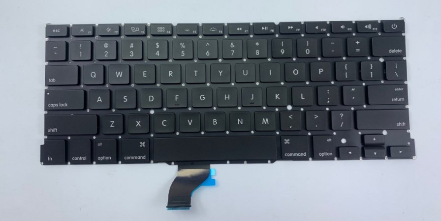 Teclado para Apple MacBook Pro A1502 13