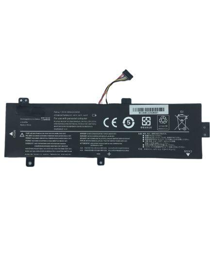 Bateria Para Notebook Ideapad 310 80ug0001br L15l2pb4