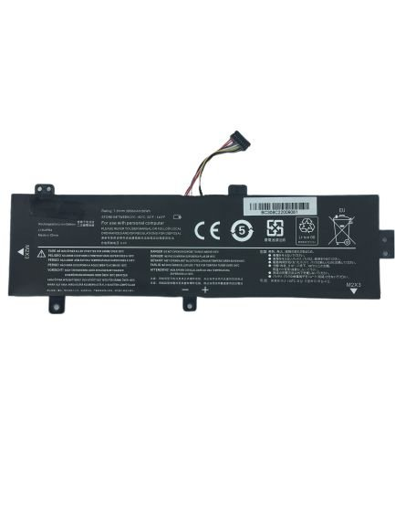 Bateria Para Notebook Ideapad 310 80VH0004br L15l2pb4