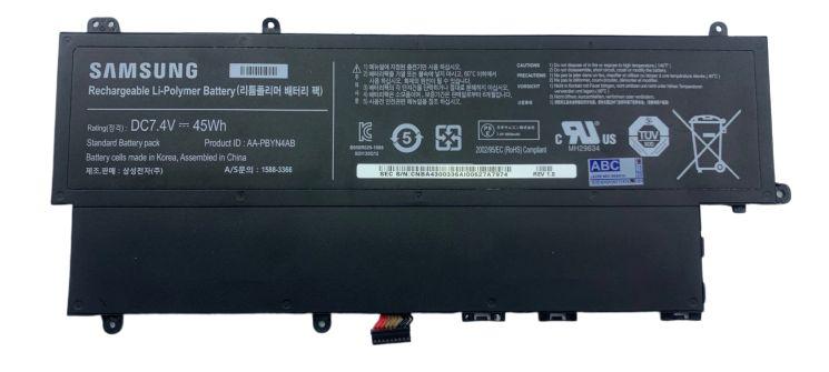 Bateria Para Ultrabook Samsung Np530u3c Np530u3b Aa-pbyn4ab