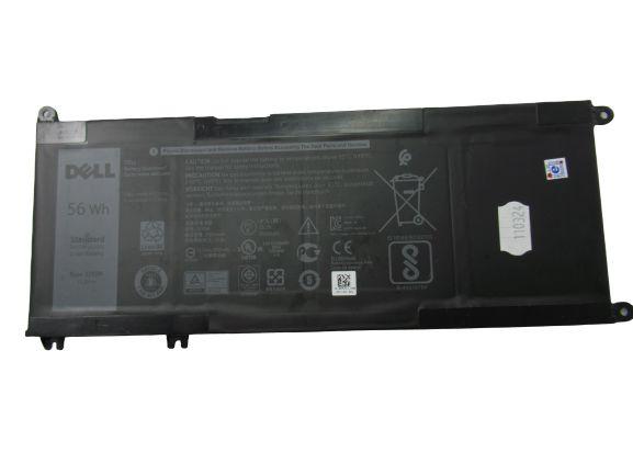 Bateria 099NF2 Para Dell Inspirion I15 7586