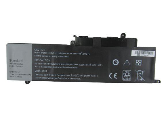 Bateria para Notebook Dell Inspiron 11 3147 Series  13 7347 Series