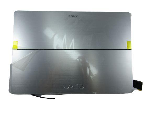 Tela Touch Screen Completa Para Sony Vaio svf14n25cxb
