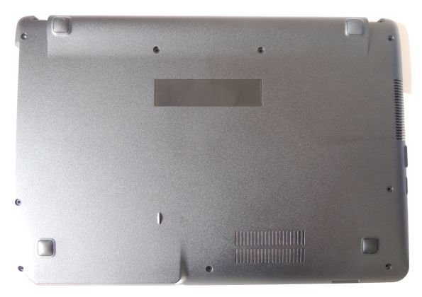 chassi base notebook asus x451ma bral vx029h