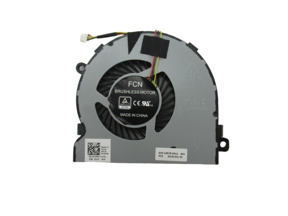 cooler 0cgf6x para notebook dell inspiron i15 3567 d15p