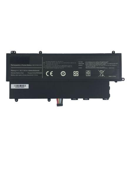 Bateria aa pbyn4ab para notebook samsung np540U3C AD2BR