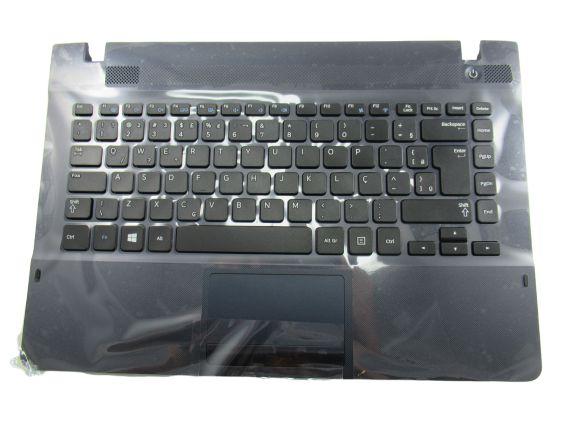 teclado para notebook samsung np270e4e kd2br