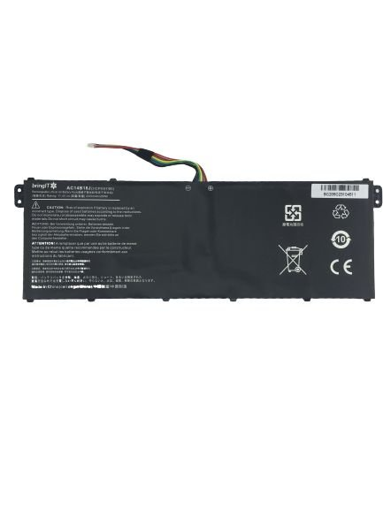 bateria ac14b18j para notebook acer aspire a515 51g c97b