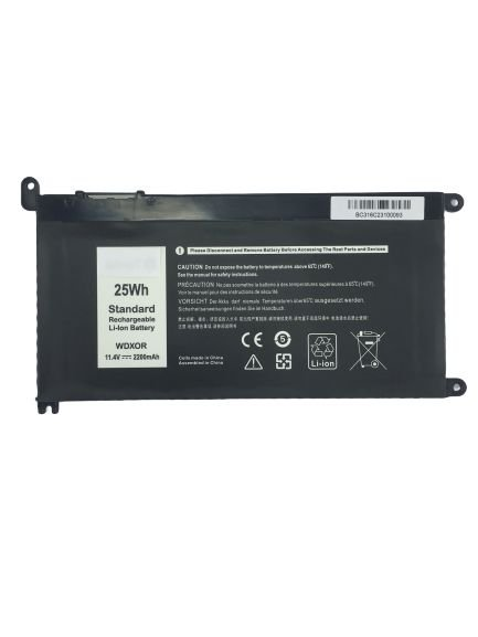 Bateria Wdx0r Notebook Dell Inspiron I14 7460 A20