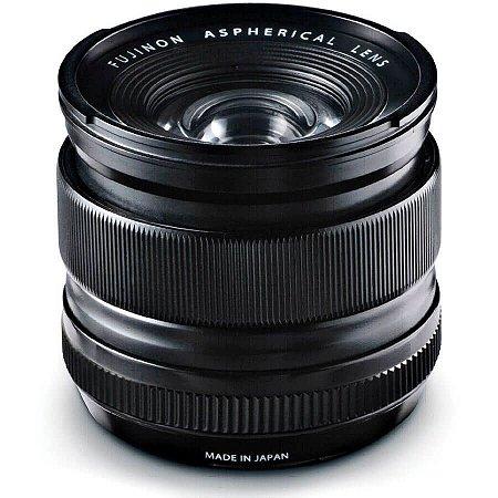 Lente Fujifilm XF 14mm f/2.8 R