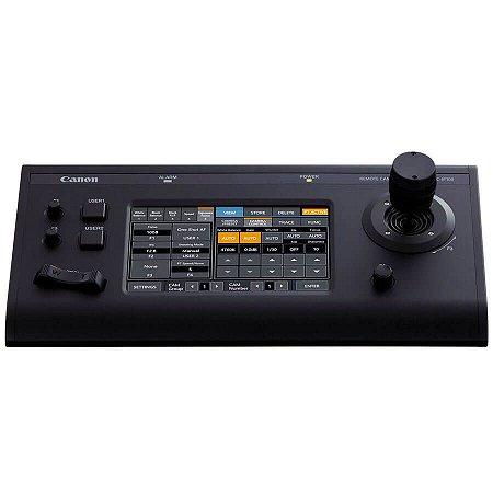 Canon RC-IP100 Controlador PTZ Touchscreen