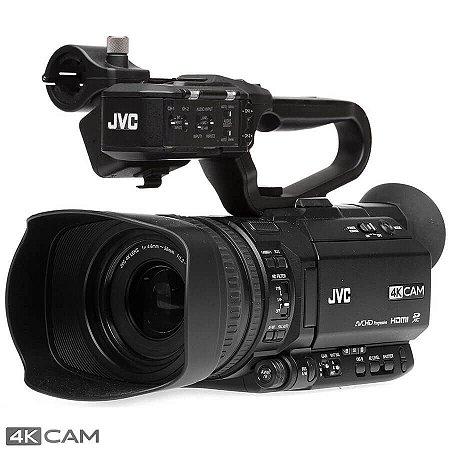 JVC GY-HM180U 4K