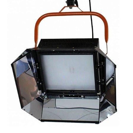 Refletor Projetc Telecom LED Estúdio 10.000 LUX