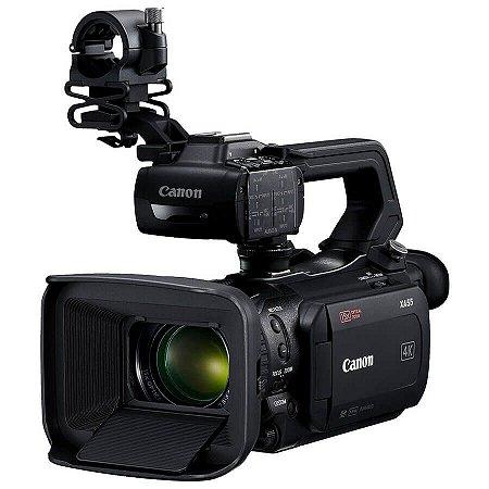 Canon XA55 Camcorder Profissional UHD 4K