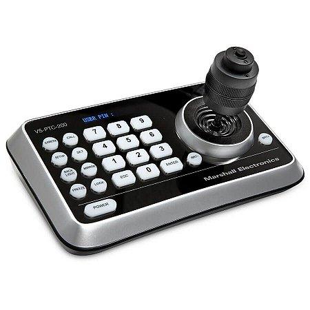 Marshall VS-PTC-200 Controladora de Câmera PTZ Compacta