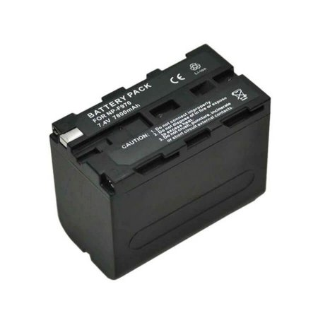 Bateria Greika Tipo Sony NP-F970