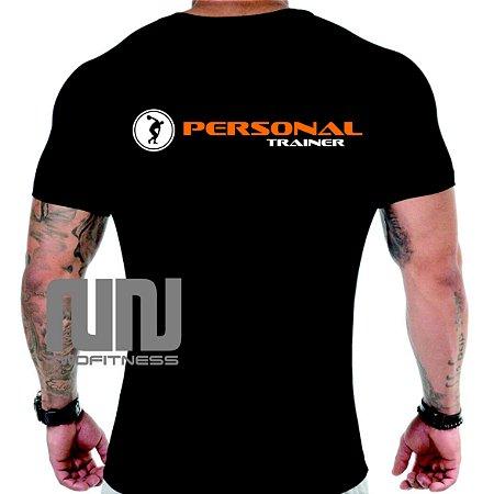 Camiseta personal trainer P25