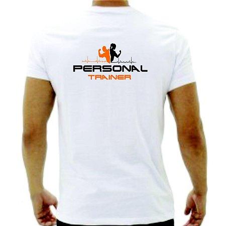 Camiseta Personal Trainer Create 3 Dry Fit 100% algodão!