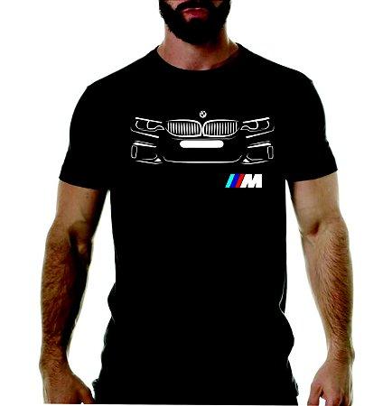 Camiseta Bmw M Performance frente