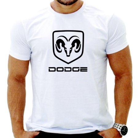Camiseta Dodge Dakota Ram Pick-up